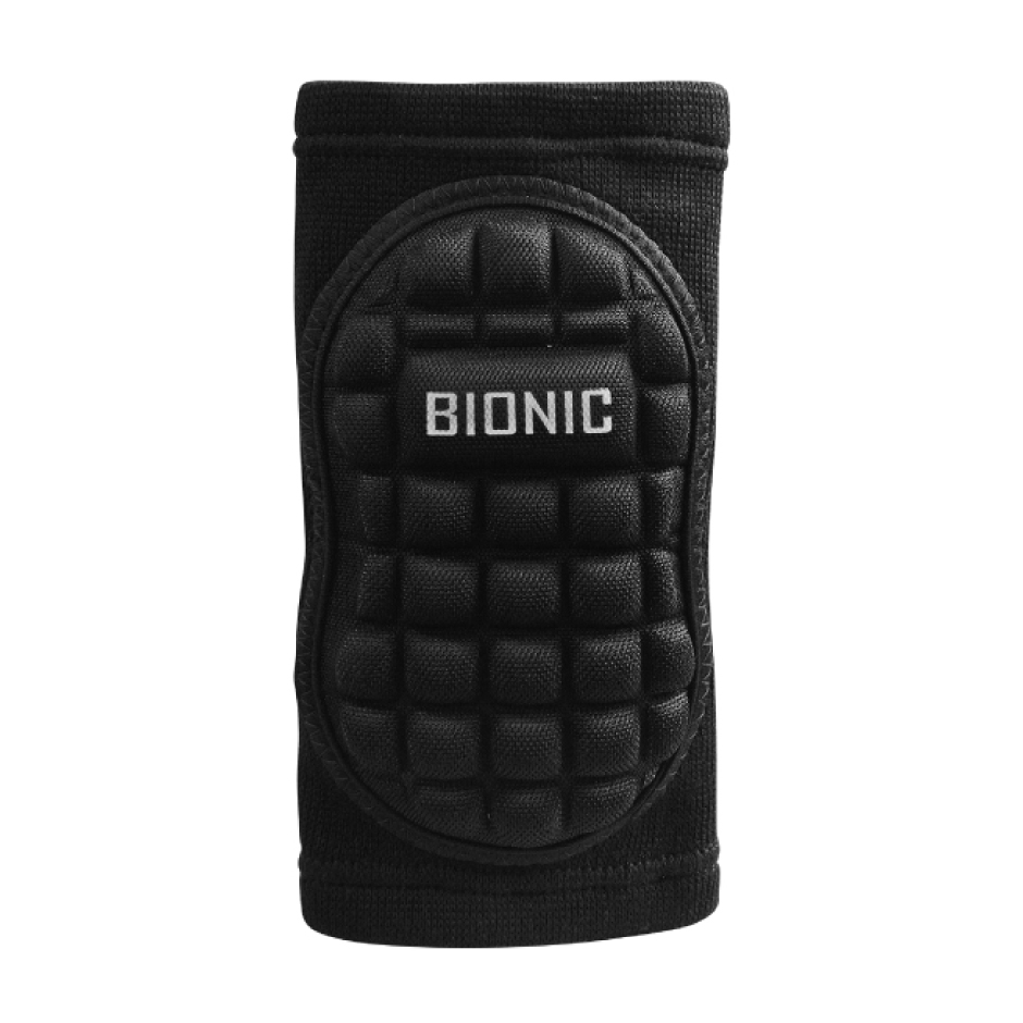 CODERA BIONIC ALLIGATOR NEGRA TALLA L